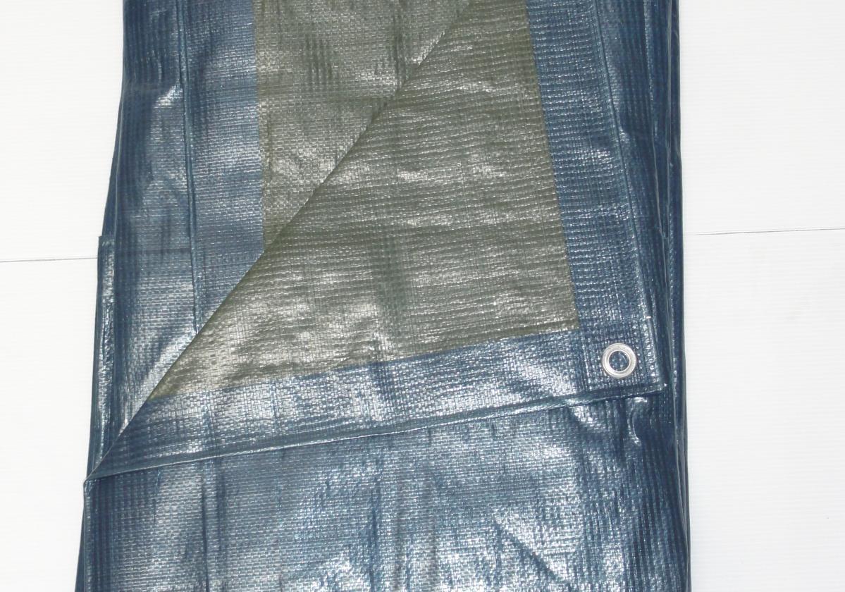 Bâche de protection professionnelle pour la couverture de toiture
