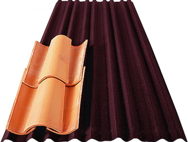 Onduline FLEXOUTUILE : des plaques sous tuiles idéales pour la réalisation et la rénovation des toitures